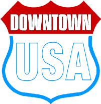 Downtown USA